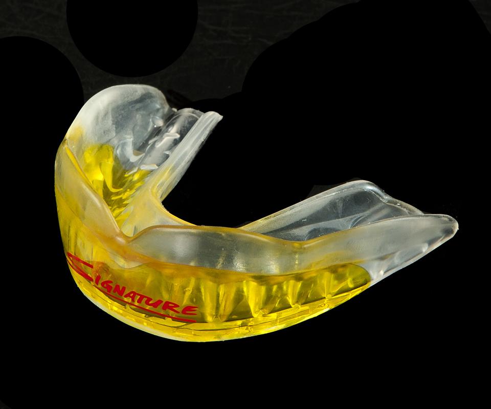 Custom VIPA - Yellow